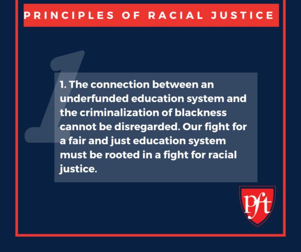 Principles of Racial Justice 1