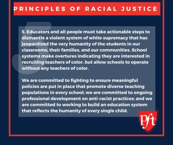 Principles of Racial Justice 5