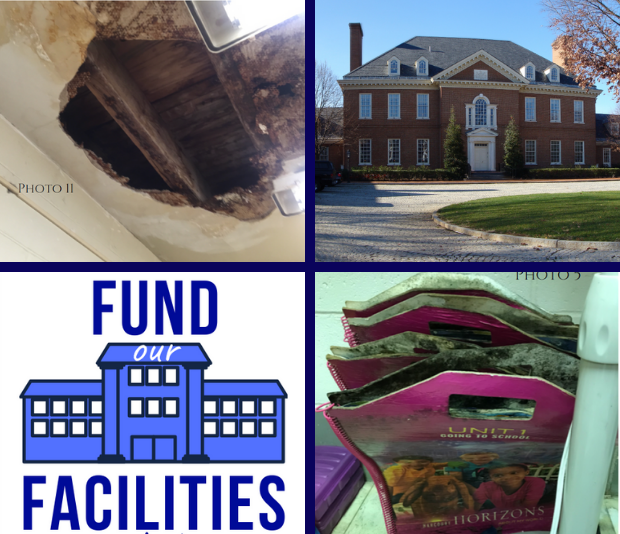 Fund Our Facilities