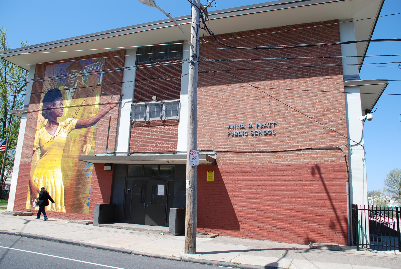 Pratt Elementary School