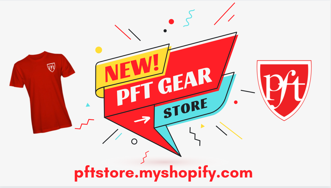 New Pft Gear Store Philadelphia Federation Of Teachers